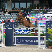 Furusiyya FEI Nations Cup presented by Longines - CHIO Rotterdam 2013